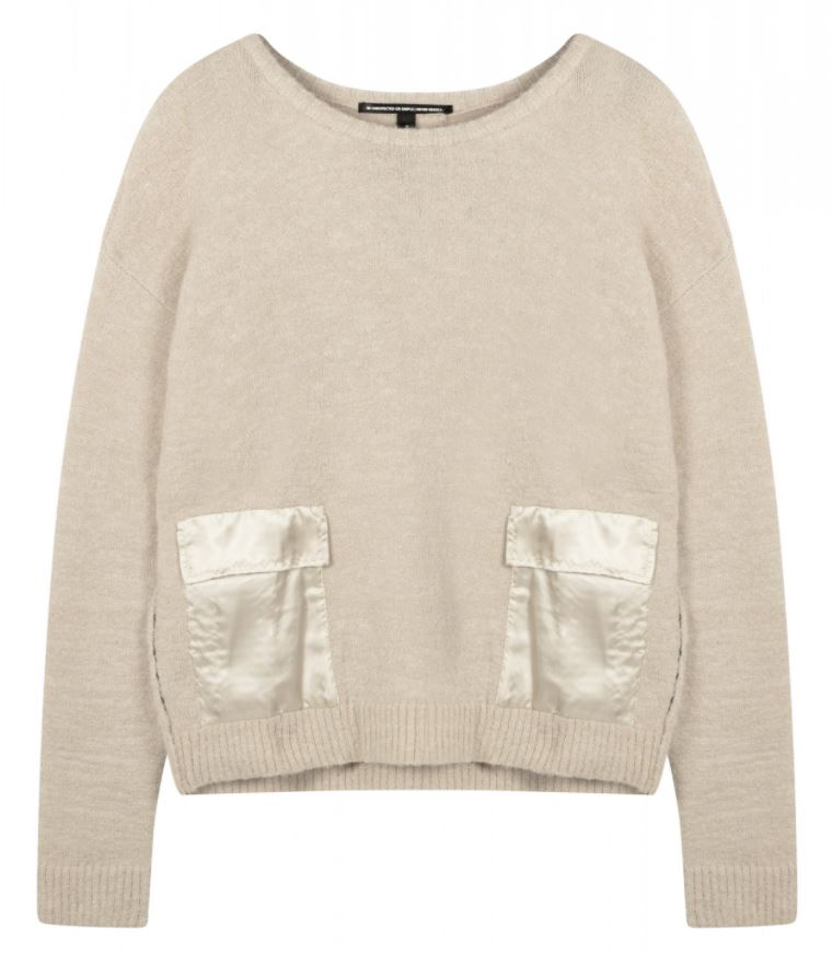 10Days sweater dames beige