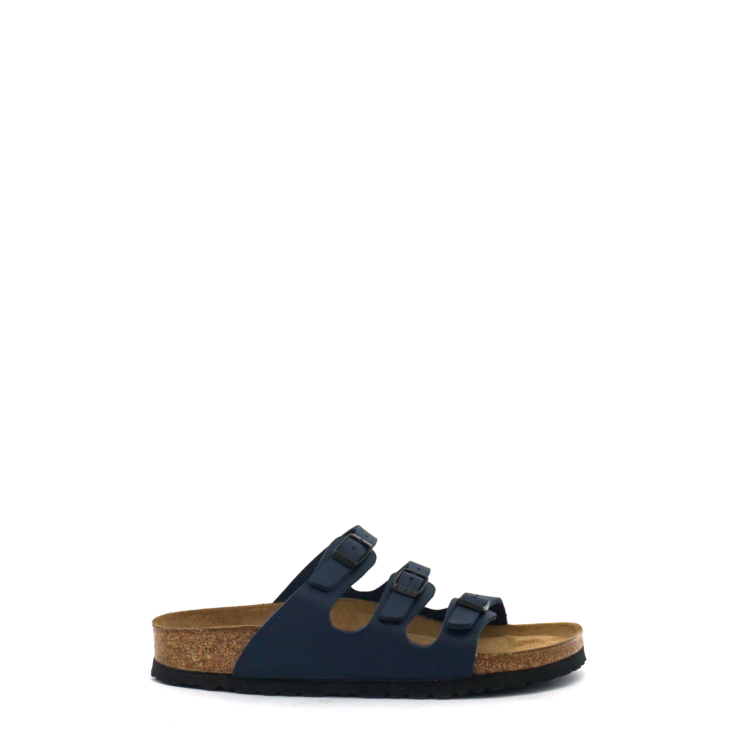 Birkenstock Florida Blue Regular slipper dames