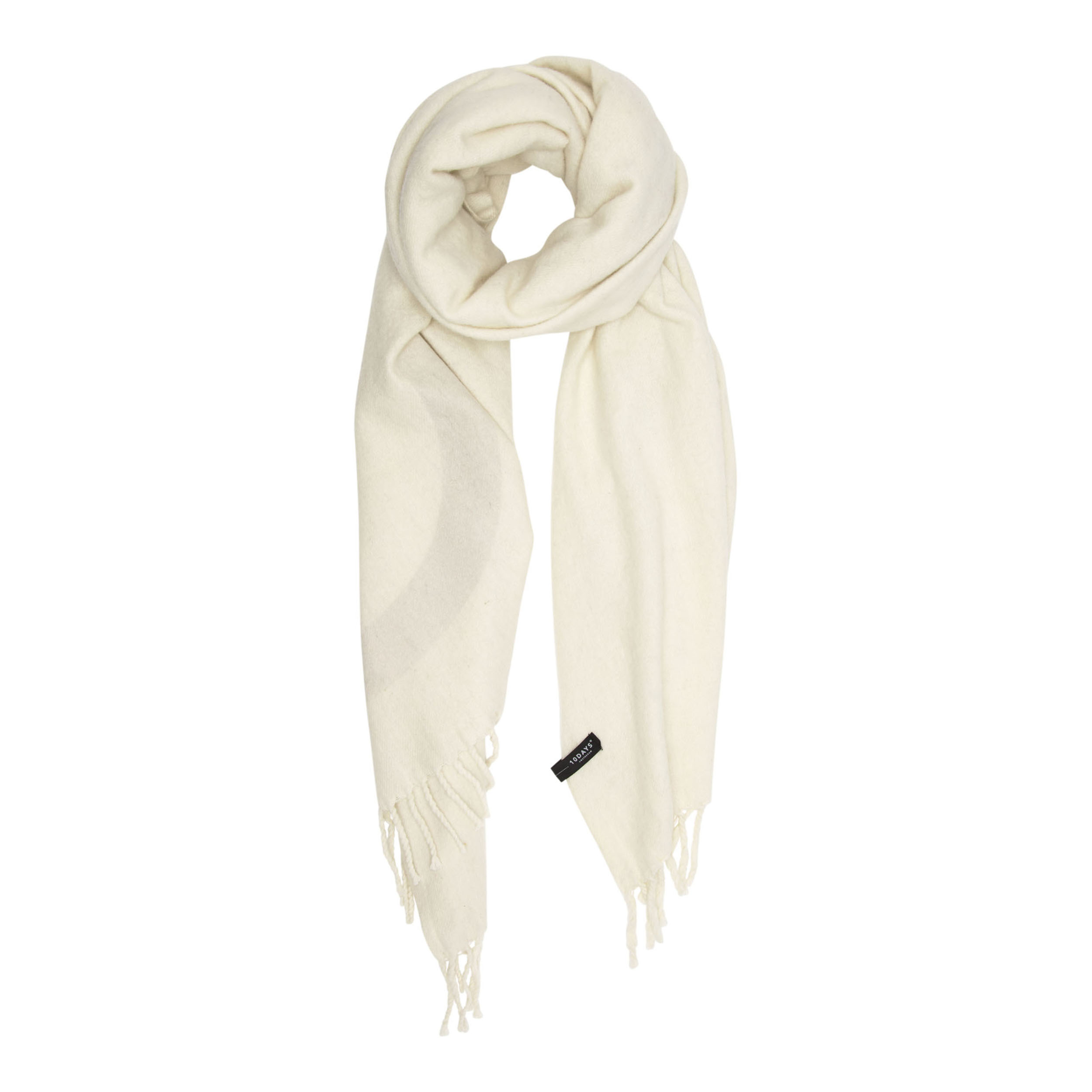 Dames Sjaal 10Days Happy Scarf