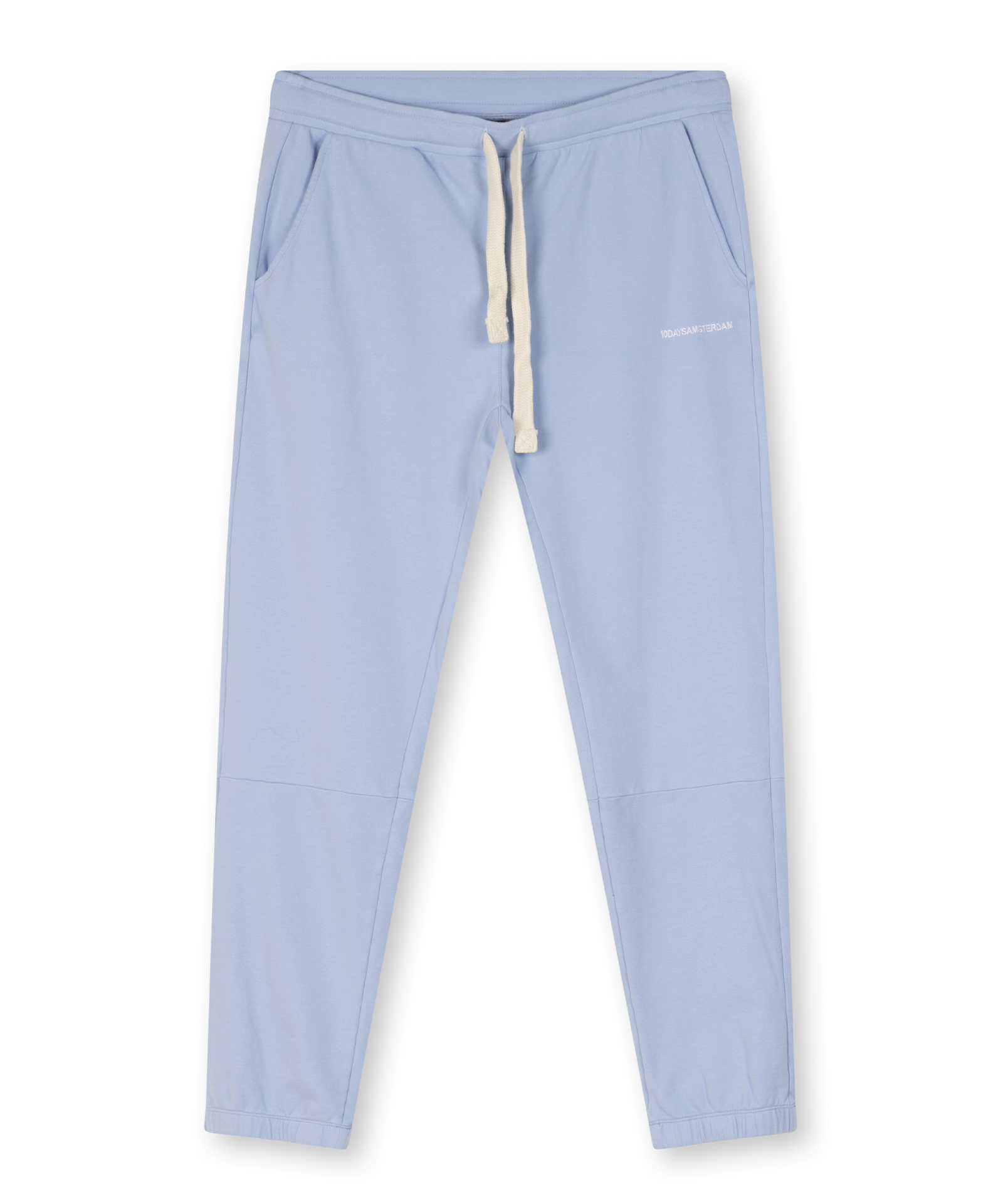 10Days Cropped jogger classic blue