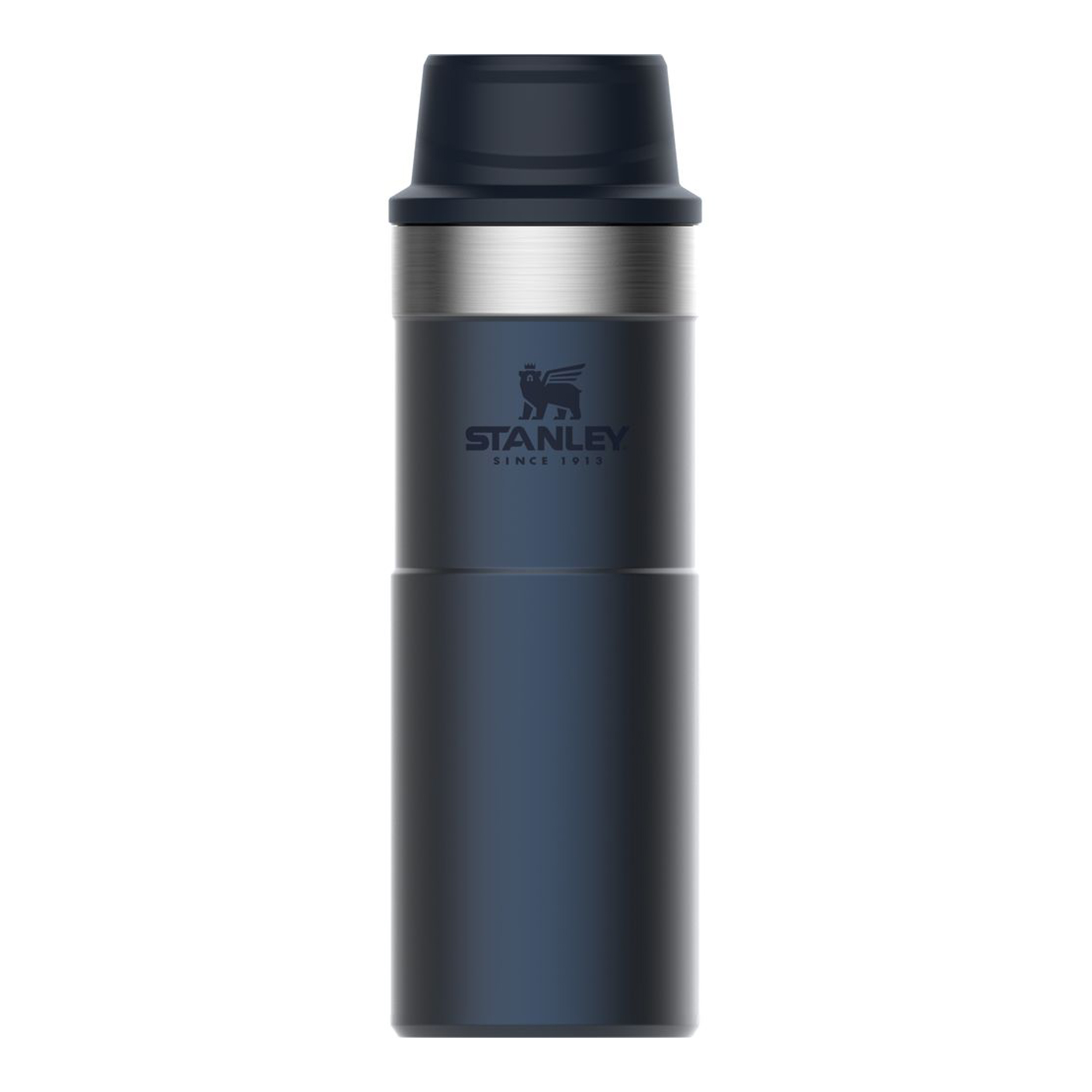 Thermosfles Stanley The Trigger Action Travel Mug 0.47L