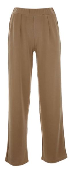 JcSophie Earth trousers caramel E7081.370