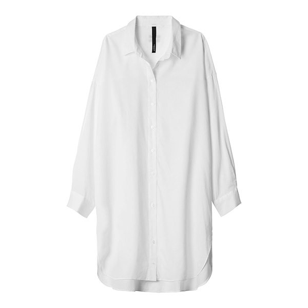 Dames Blouse 10Days Tunic wit