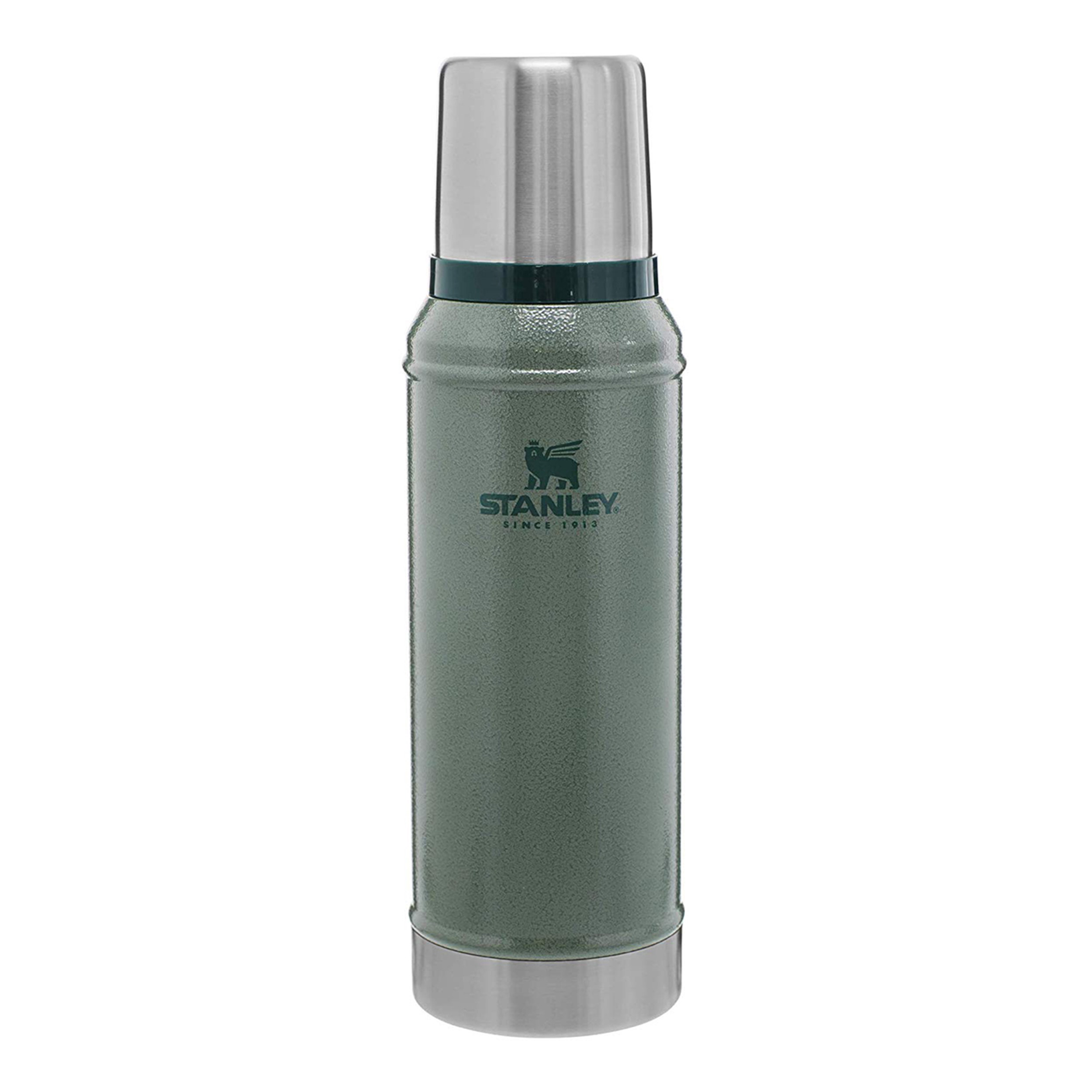 Thermosfles Stanley The Legendary Classic Bottle 0.75L groen