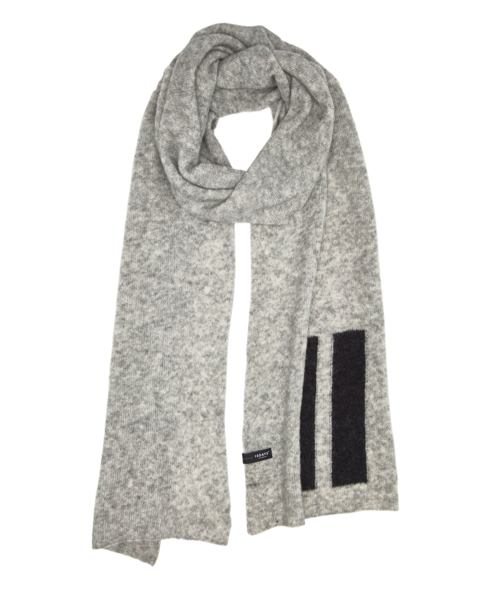 10Days Scarf Antra Melee