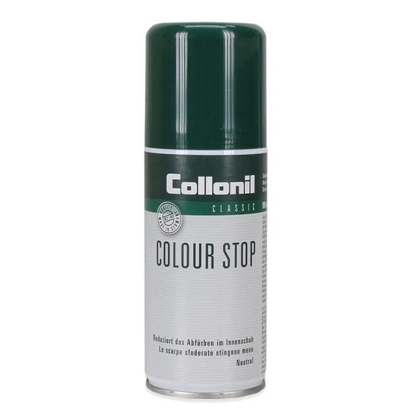Collonil Onderhoud Colour Stop