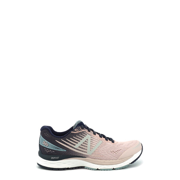new balance roze sneakers