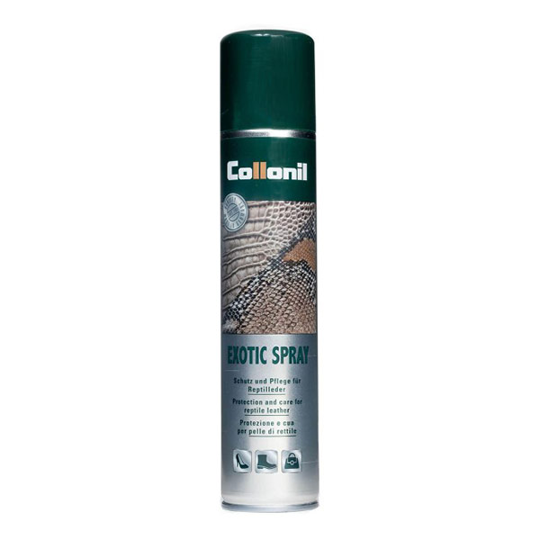 Collonil Onderhoud Exotic Spray