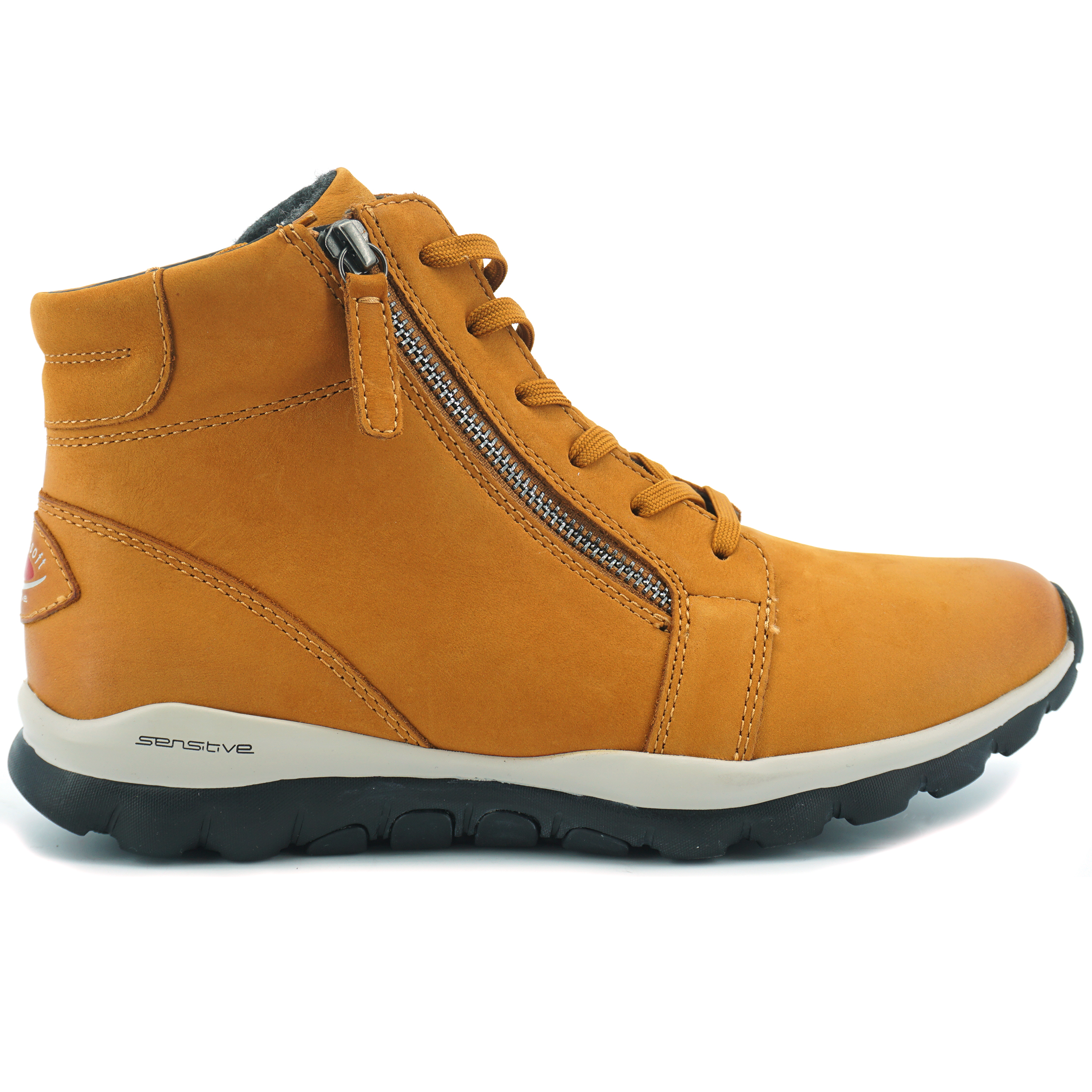 Rollingsoft curry dames veterboot